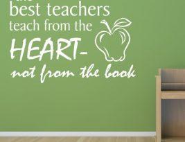 Murid Cerdas dan Guru Bijak