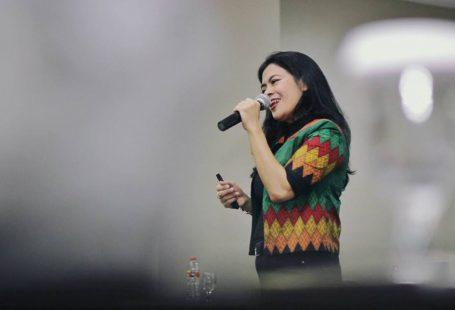 Kisah Muthia Rizki KESEL MENDAPAT FEEDBACK dari PAK JAMIL #KataAlumni Corporate Training Indonesia 1