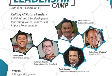 Komitmen Kami Pada LEADERSHIP Leadership Trainer Indonesia
