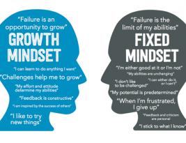 Era Sekarang Memerlukan Growth Mindset