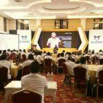 Seminar Motivasi di PT ASABRI