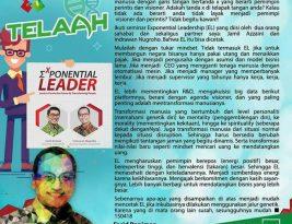 Telaah: Exponential Leadership