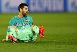 Pelajaran Dari Gagalnya Penalti Lionel Messi