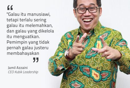 Bersahabat Dengan Galau The Best Leadership Trainer Indonesia