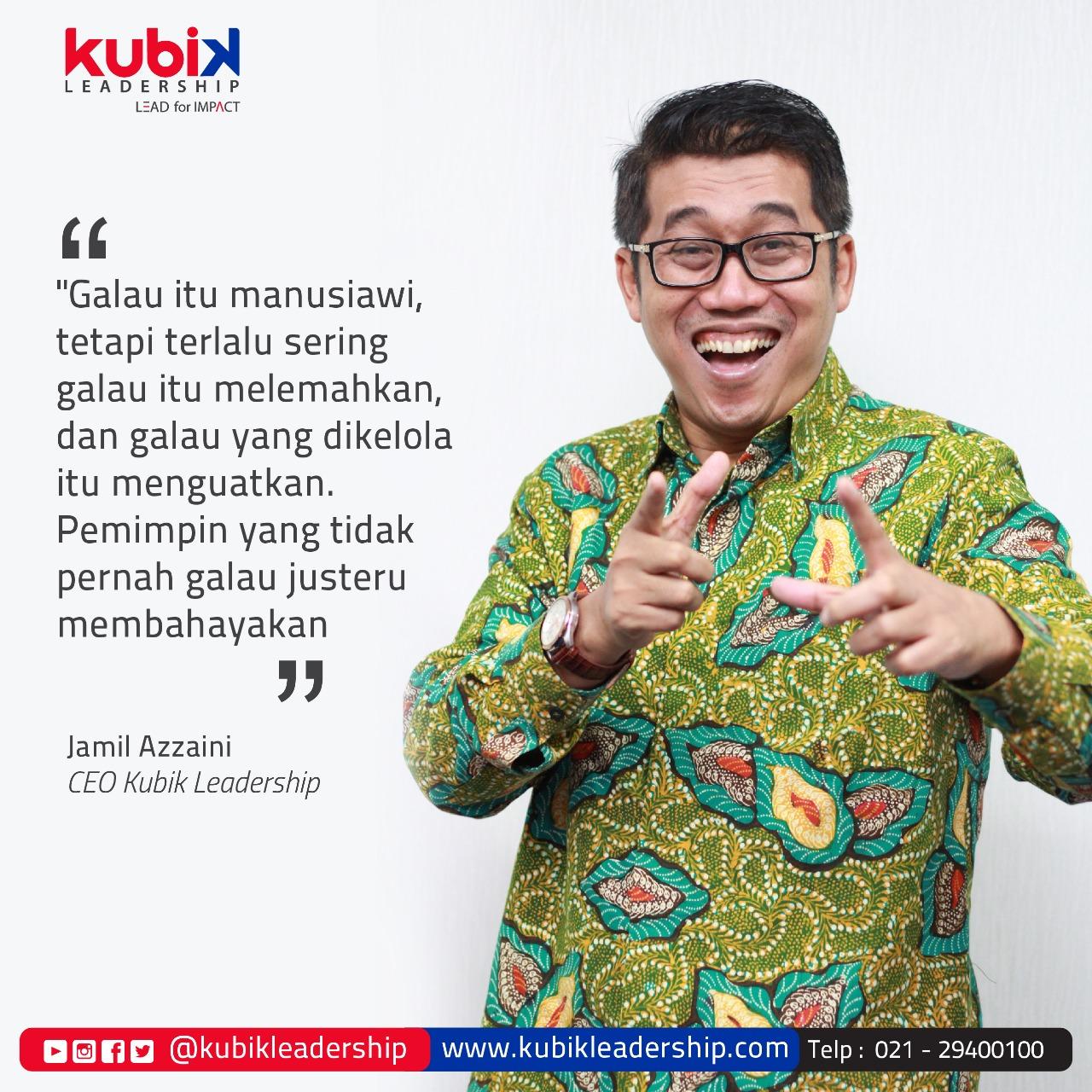 Bersahabat Dengan Galau The Best Leadership Trainer Indonesia