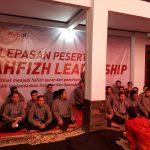 Pelepasan Calon Pemmpin Masa Depan Dari Tahfizh Leadership Trainer Indonesia