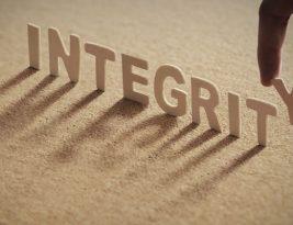 Melatih Integritas