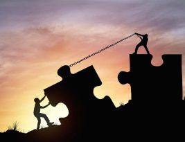 Salah Satu Ciri Orang Yang Beruntung: Mengajak Orang Lain Move ON