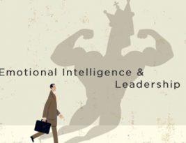 Jadilah Leader yang Emosional