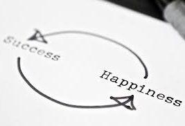 Berbahagialah Maka Kesuksesan Menghampiri Anda