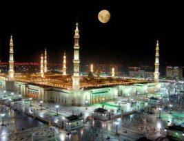 Ramadhan Kedua di Madinah