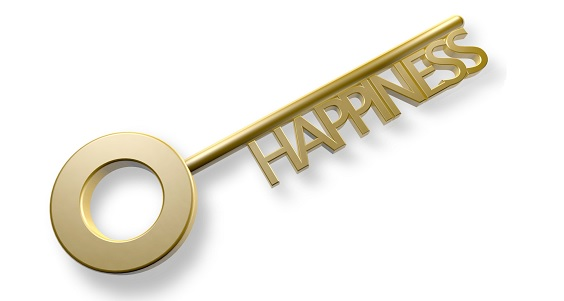 Kunci Bahagia