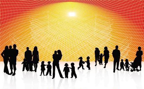 Harmoniskan Keluarga Anda