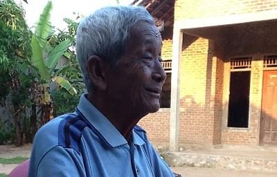 Bapakku Guru Besarku