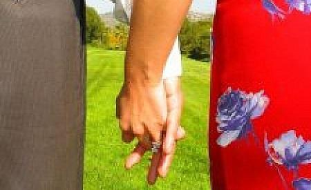 Menikah itu Latihan Sabar