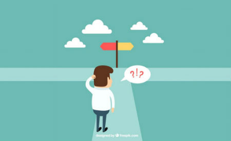Berubahlah: Ya atau Tidak?