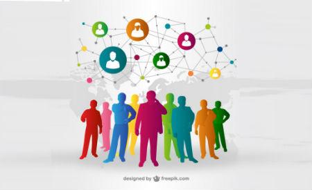 Membangun Networking