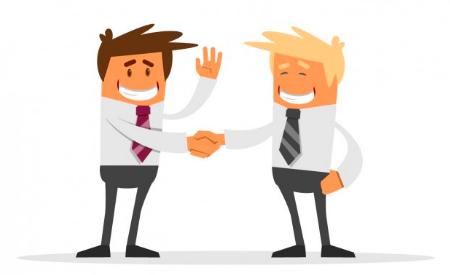 Sahabat atau Kaki Tangan
