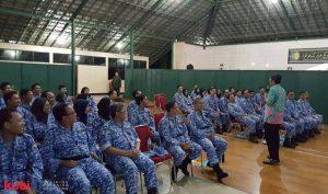 Seminar Inspirasi di Lembaga Pengelola Dana Pendidikan (LPDP)