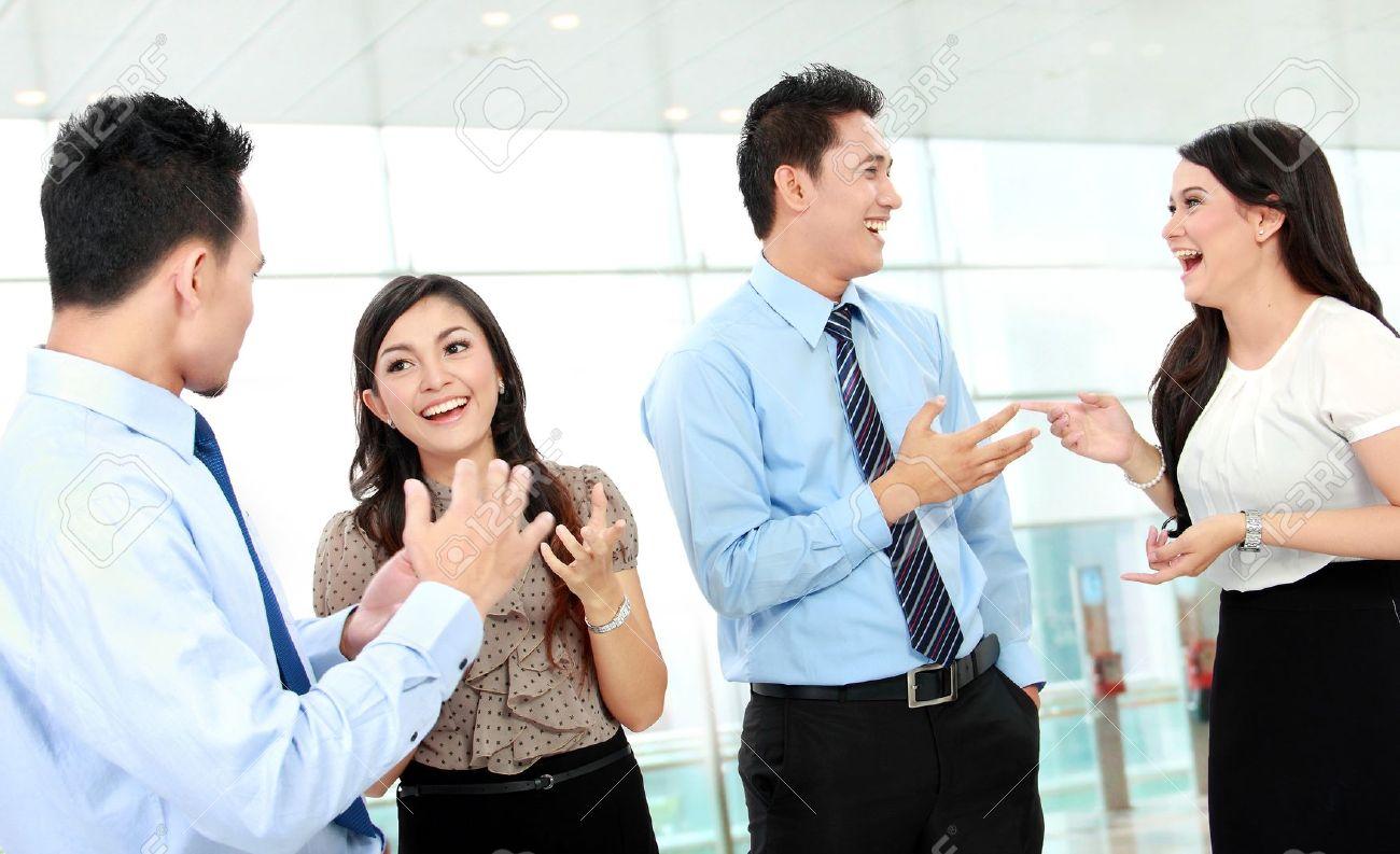 Menciptakan Engagement di Kantor