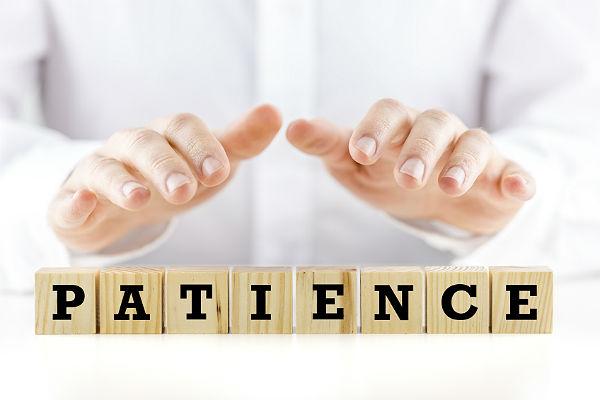Kesabaran
