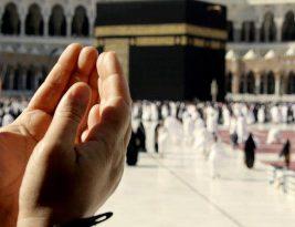 Mendoakan Orang Lain: One Day Ten Person