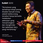 Hadirkan Tantangan Leadership Trainer Indonesia