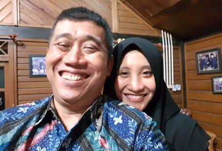 Terus Belajar Menjadi Ayah Leadership Trainer Indonesia