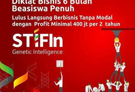 Beasiswa Diklat Bisnis Leadership Trainer Indonesia