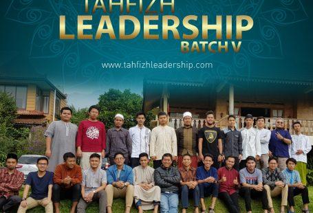 Jalur Terbaik Menjadi Leader yang Hafal Al-Quran