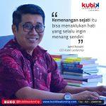 Taklukkan Mau Menang Sendiri First Leaderhsip Trainer Indonesia