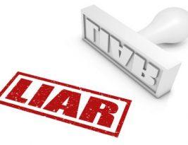Berbohong dan Dibohongi itu Sangat Jauh Perbedaannya