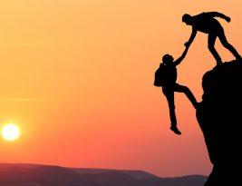 Kepercayaan Dari Anggota Tim Kunci Meningkatkan Kinerja