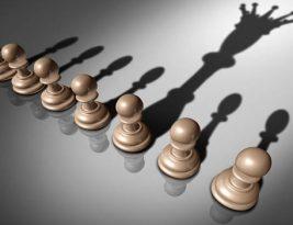 Enam Hal Yang Harus Dilakukan Leader Untuk Mempersiapkan Tim Di 2019