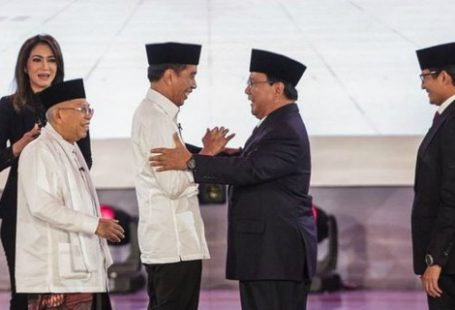 Debat Dalam Perpektif Leadership