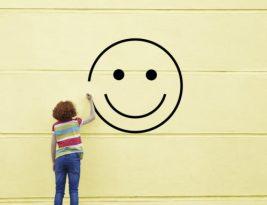 Meningkatkan Level Kebahagian