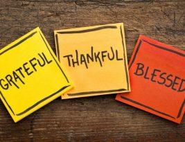 Bersyukur Produktif