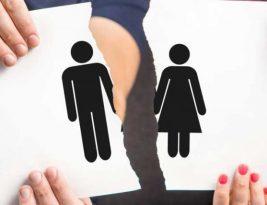 Mengapa Suami-Istri Bercerai