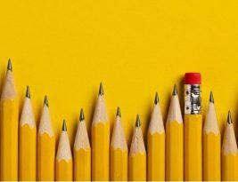 Falsafah Pensil