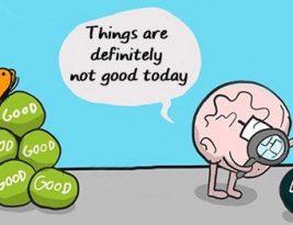 Jauhi Negativity Bias Untuk Hidup Yang Lebih Berkualitas