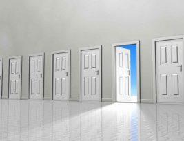 Door Close vs Door Open