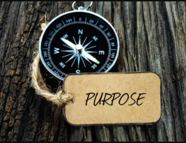 Perkawinan Core Purpose dan Core Value
