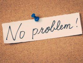 Agar Masalah Tidak Lagi Menjadi Masalah